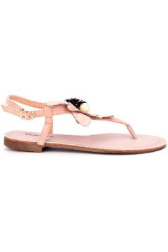 Tongs Cendriyon Tongs Rose Chaussures Femme(88708150)