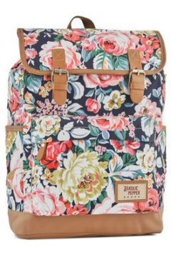 Sac à dos Basilic Pepper Sac à dos 1 compartiment LIBERTY 01D-G653-FLO(115403631)