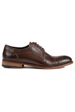 VALLEVERDE Erkek Kahverengi Ayakkabı 4281(121100346)