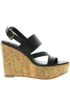 Sandales Exit Nu pieds cuir(127910398)