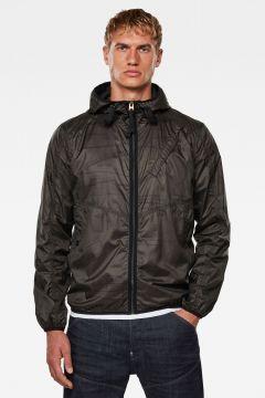 G-Star RAW Men Strett Hooded Jacket Multi color(118217244)
