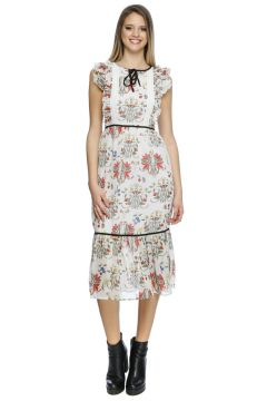 Endless Rose Elbise(119329816)