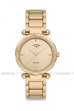 Golden tone - Watch - Aqua Di Polo 1987(110315446)