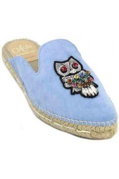 Sandales Aedo 662 Zapatos Mules Espadrilles de Mujer(127928440)