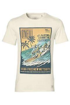 T-shirt O\'neill 8A2312 THROWBACK PHOTO(115410512)