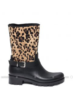 Black - Boot - Boots - Mecrea(110323248)
