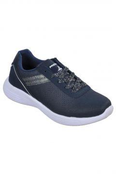 PASOMİA Pasomıa 234 Lacivert-beyaz Kadın Spor Ayakkabı(110966967)
