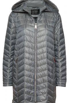 Jacket Wadding Gefütterte Jacke Blau BETTY BARCLAY(108573821)