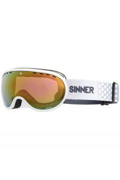 Sinner Vorlage Matte White wit(98863235)