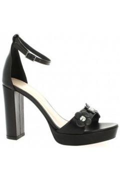 Sandales Fremilu Nu pieds cuir(127909456)