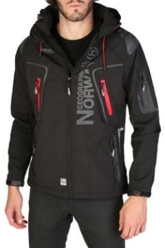 Parka Geographical Norway Techno man black(115518286)