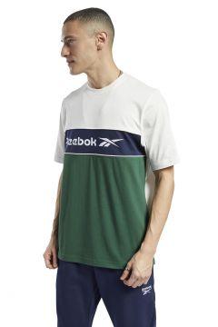 Reebok FT7339 Cl F Linear T-Shirt(121171268)