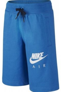 Short enfant Nike Jersey Graphic 3 Cadet(101616398)