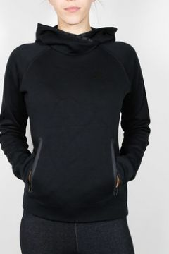 Sweat-shirt Nike Nike Wmns Tech Fleece Funnel Hoodie(115554784)