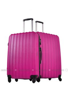 Pink - Suitcases - Ground(110328886)