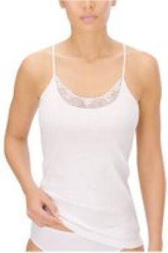 Damen Unterhemd Naturana Weiss(111511614)