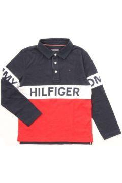 Polo enfant Tommy Hilfiger KB0KB03374(115436763)