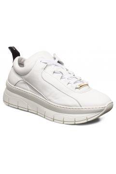 Hedvig Niedrige Sneaker Weiß NUDE OF SCANDINAVIA(105286447)