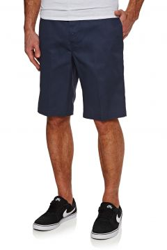 Dickies 11 Inch Slim Straight Work Spazier-Shorts - Navy Blue(100256940)