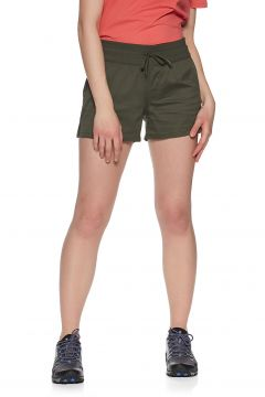 North Face Aphrodite Motion Damen Spazier-Shorts - New Taupe Green(110369718)