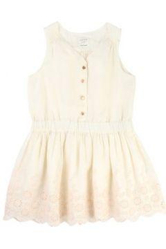 Robe enfant Carrement Beau Robe blanche(98528984)
