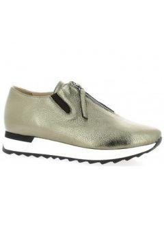 Chaussures Benoite C Baskets cuir(115612135)