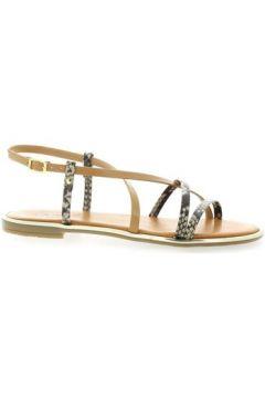 Sandales Pao Nu pieds cuir python(98540292)
