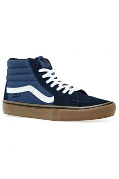 Chaussures Vans Sk8-Hi Pro - Rainy Day Navy Gum(111321112)