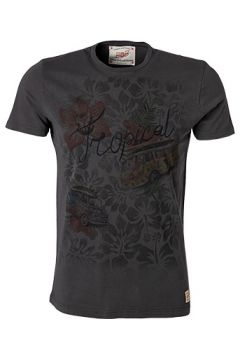 BOB T-Shirt HELL VR0067/piombo(110899162)