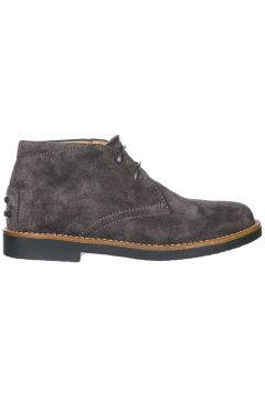 Boys suede leather child baby desert boots ankle boots(118073947)
