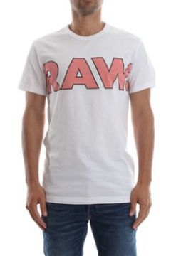 T-shirt G-Star Raw D09298 336(115633536)