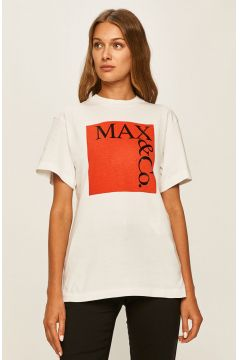 MAX&Co. - T-shirt(117684519)
