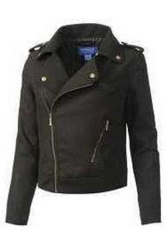 Blouson adidas Veste Femme Wool Biker Jack(115601341)