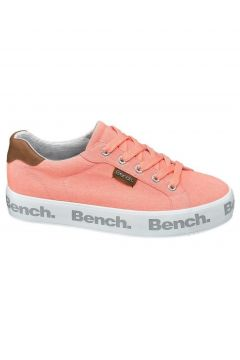 BENCH Pembe Kadın Sneaker(110938783)