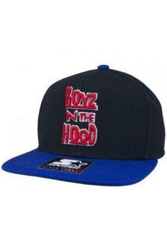 Casquette Starter Casquette Snapback Logo Stack - Boyz N The Hood - Noir(98754255)