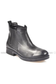 Black - Boot - Boots - Vizon(110330288)
