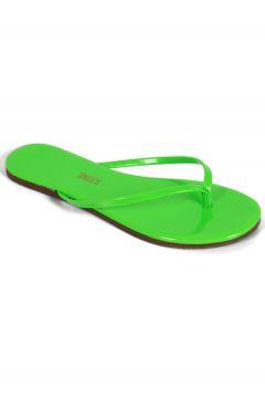 Tkees Kadın Yeşil Parmak Arası Terlik(121300812)