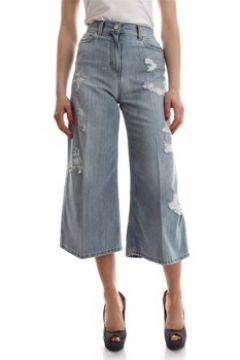 Jeans 3/4 & 7/8 Elisabetta Franchi PJ8832458(115621935)