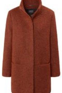 Jacke in Uni-Design mit Stehkragen Basler chestnut(121702396)