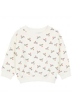 Sweatshirt Big Bisous aus Bio-Baumwolle(117291376)