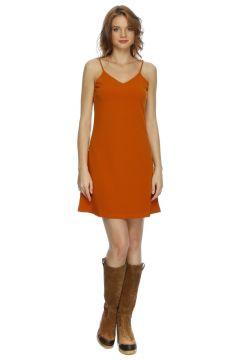 Compania Fantastica Askılı Elbise(113955719)
