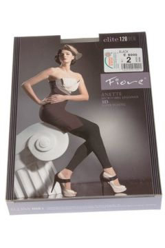 Collants Fiore Legging chaud long - Ultra opaque - Anette(101736412)