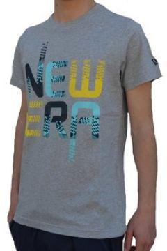 T-shirt New-Era Pixel Speed Grigia(115439148)