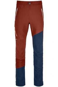 Ortovox Col Becchei Pants oranje(123263105)