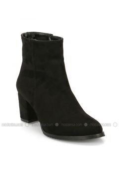 Black - Boot - Boots - Zenneshoes(110336893)