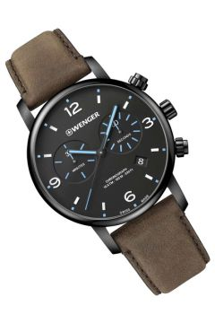 Наручные часы Wenger(116553501)
