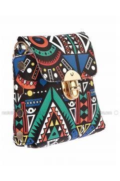 Black - Shoulder Bags - Housebags(110339798)