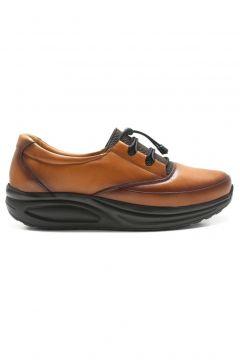 Barmea Taba Ortopedik Topuk Dikeni Kadın Hafif Yürüyüş Ayakkabısı(110941379)