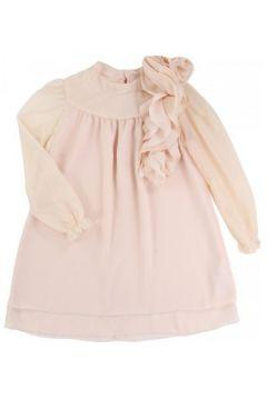 Robe enfant Carrément Beau Robe de cérémonie dragée(115465954)