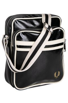 Fred Perry Tasche L8261/D57(126792474)